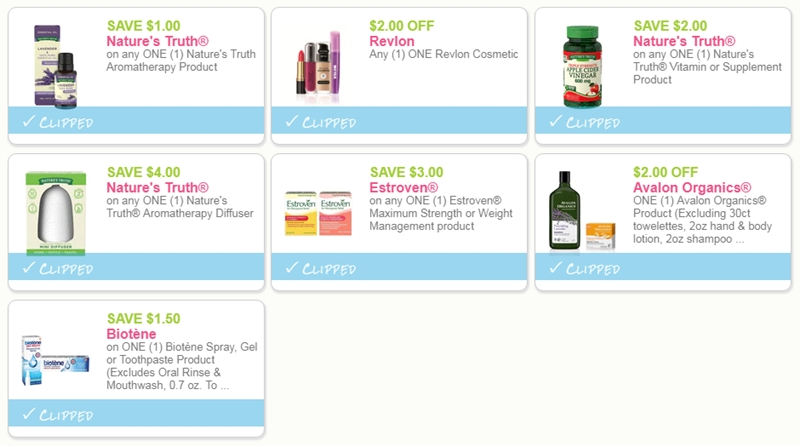 graphic about Printable Revlon Coupons named i ♥ coupon codes: fresh printable coupon codes for revlon excess