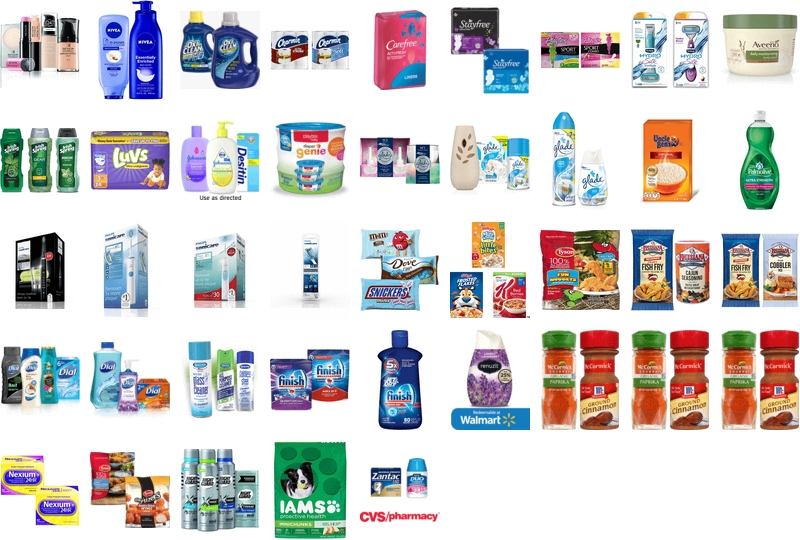 graphic regarding Nivea Printable Coupons titled i ♥ discount coupons: 41 clean printable discount coupons for irish spring