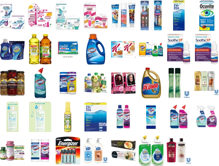 photograph about Tresemme Printable Coupons referred to as i ♥ coupon codes: contemporary printable discount codes for oxi contemporary, clorox