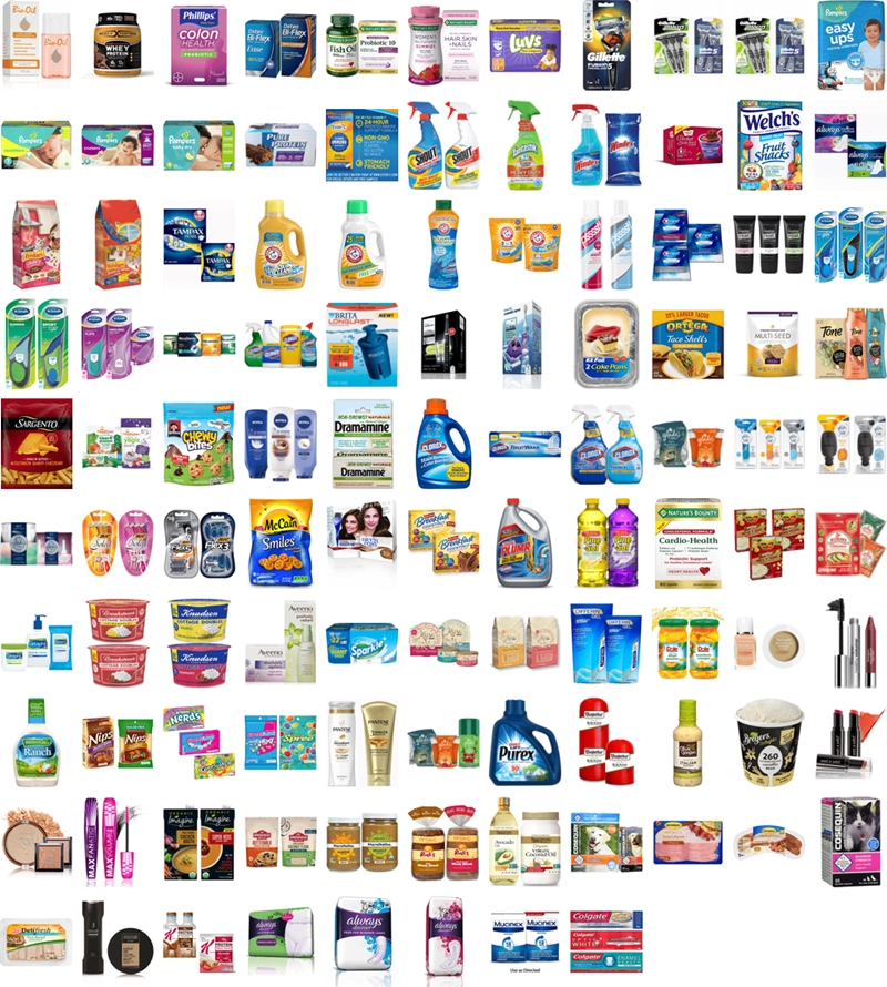 graphic relating to Wet and Wild Printable Coupons identified as i ♥ coupon codes: 107 fresh printable coupon codes for arm hammer