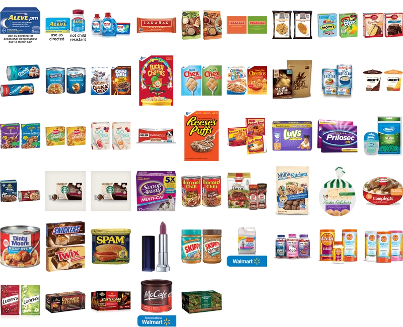 picture relating to General Mills Printable Coupons named i ♥ discount codes: 50 contemporary printable coupon codes for overall mills