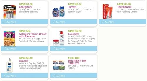 image regarding Mucinex Printable Coupon called i ♥ coupon codes: fresh new printable discount codes 11/17-11/20/18