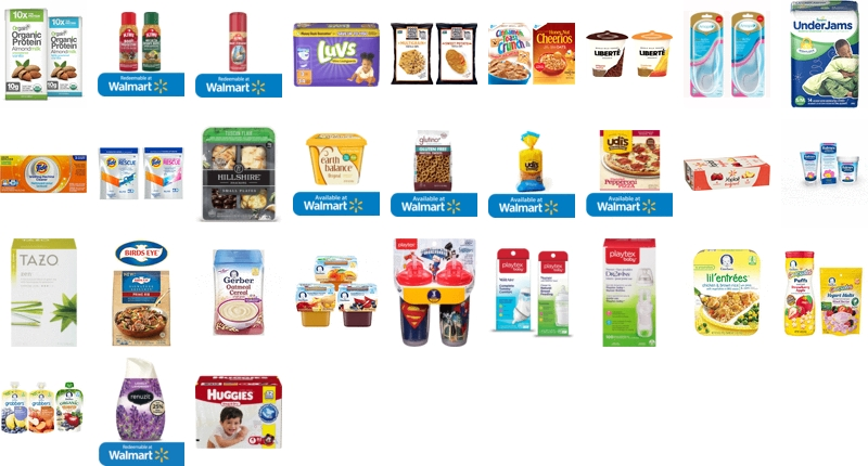 photograph regarding Printable Luvs Coupons known as i ♥ discount codes: 30 ultimate likelihood coupon codes for gerber, huggies