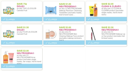 graphic regarding Makeup Coupons Printable identified as i ♥ discount codes: past likelihood discount coupons: printable during 07/04/19