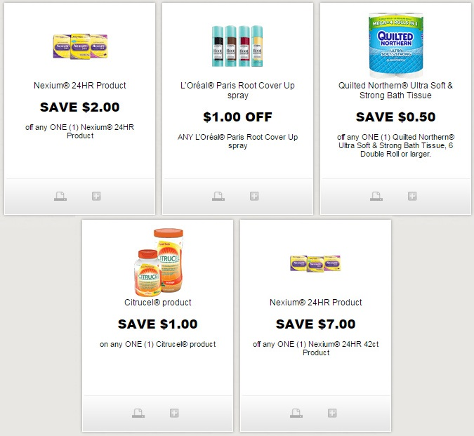 i ♥ coupons: new nexium, l'oreal, quilted northern, & citrucel ... : quilted northern printable coupons - Adamdwight.com