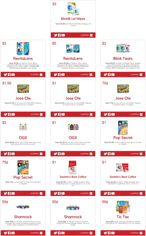 commonkindness can save you money when you use our printable grocery coupons every time you shop