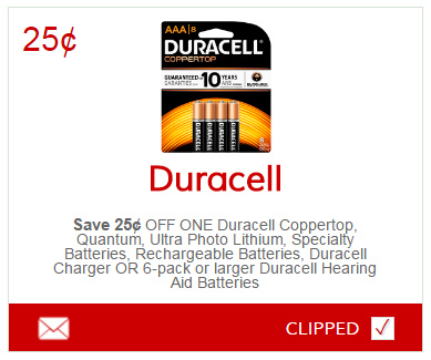 photograph regarding Duracell Battery Coupons Printable named i ♥ discount codes: contemporary printable duracell coupon